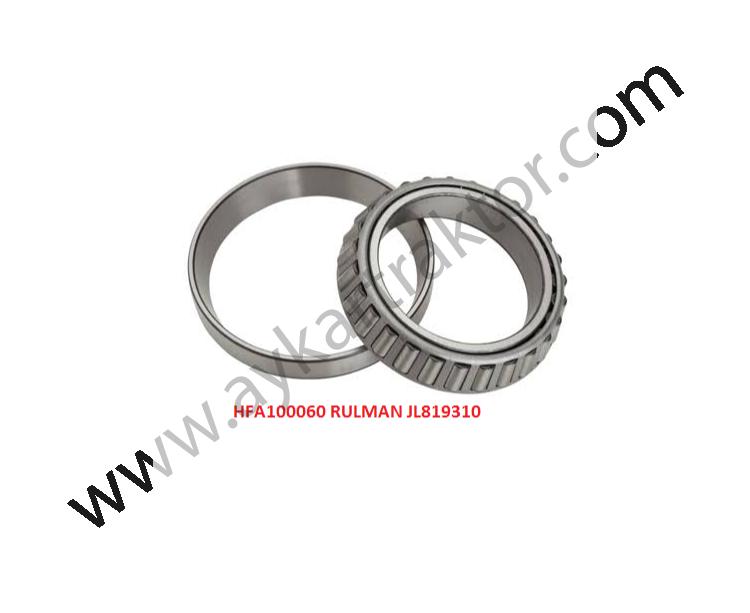 HFA100060 RULMAN JL819310